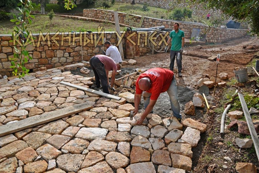 Молотки для строительства каменной дороги