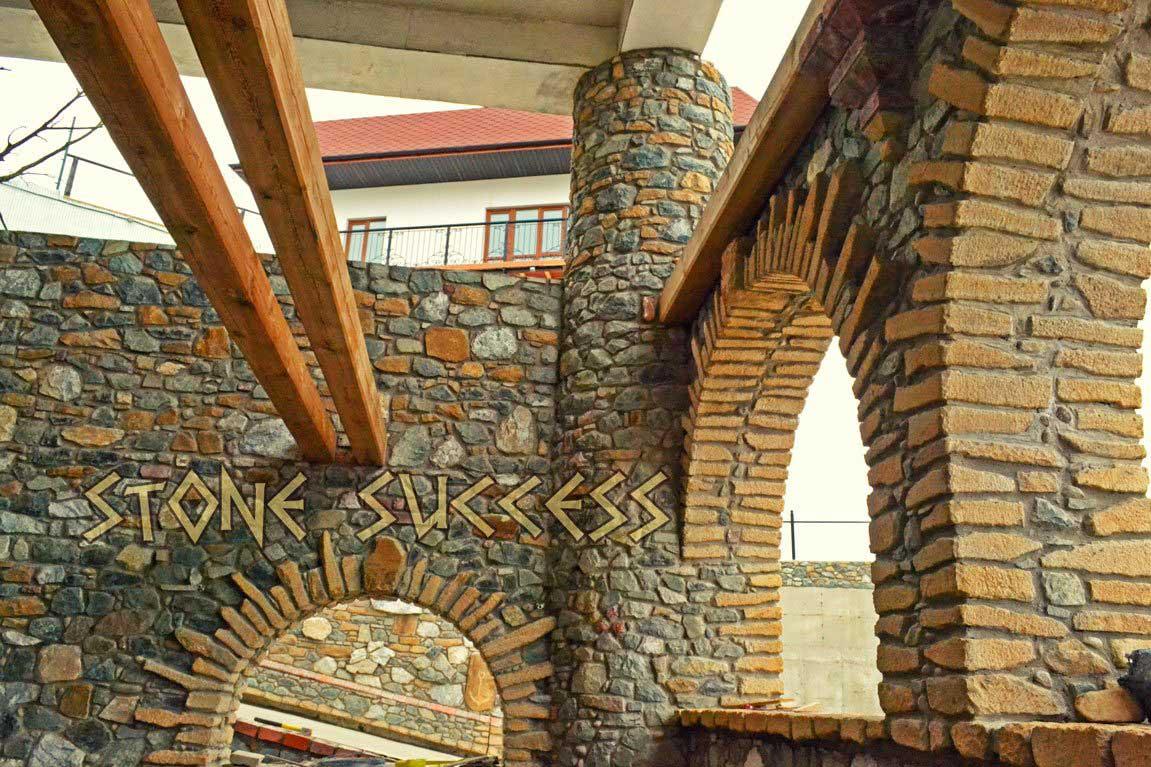 как строить из гранита Каменный успех Владивосток