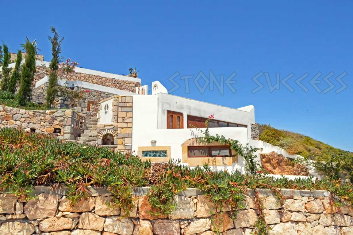 купить виллу в Греции остров Патмос