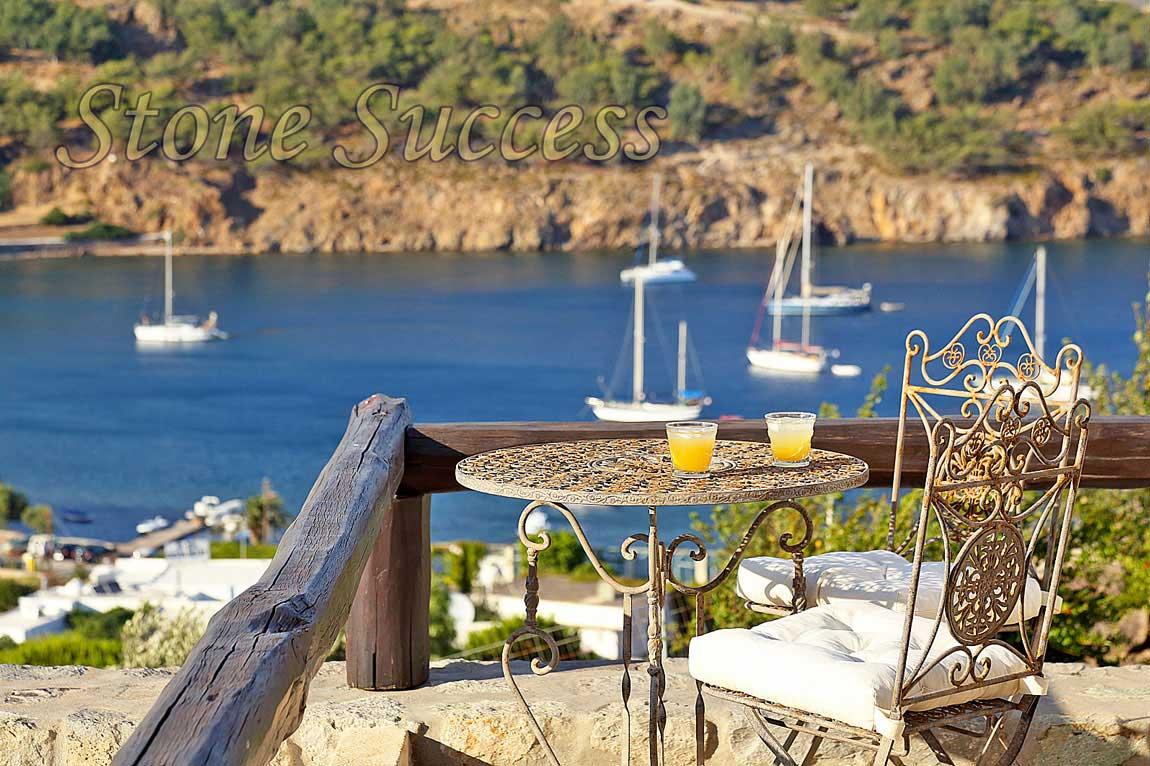 купить дом у моря Греция