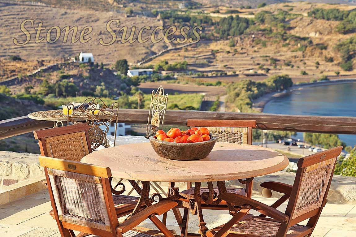 вторичное жилье вилла в Греции