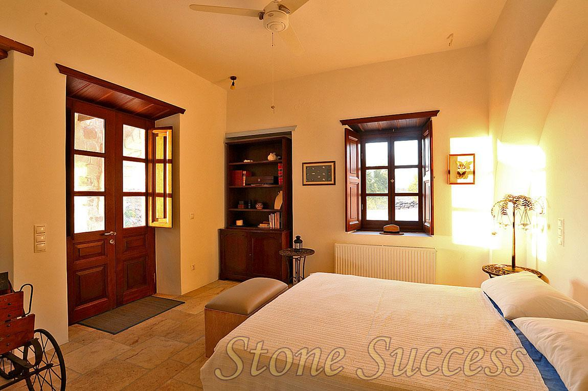 спальня стиль Греции