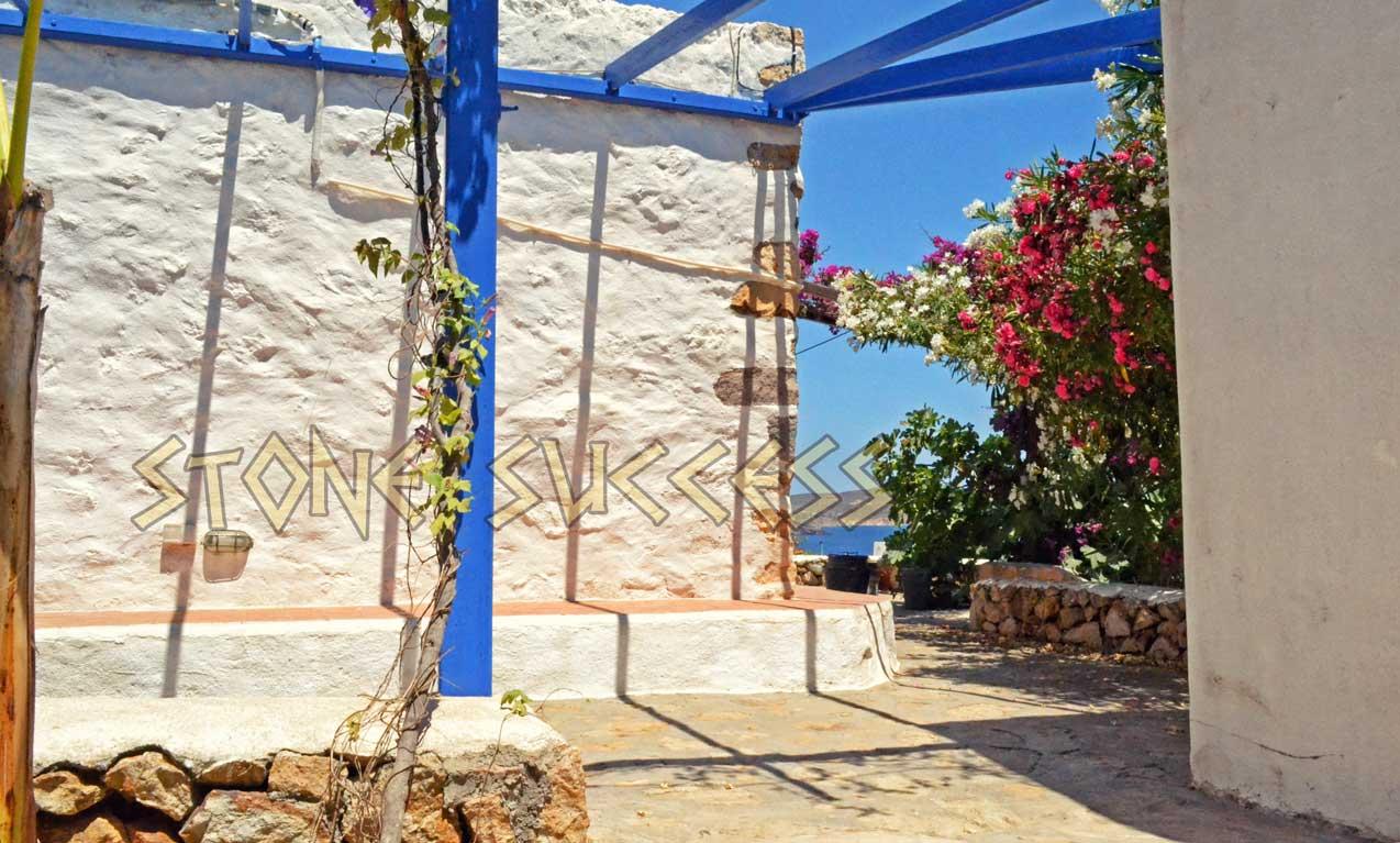 архитектура Греции